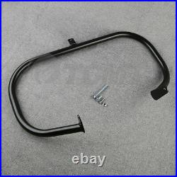 1 1/4 Highway Crash Bar Engine Guard Fit For Honda Shadow Aero VT750 04-2020 19