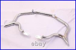 1.5 Engine Case Guard Highway Crash Bar FOR Honda VTX1800C 2002-2008 CL60-7