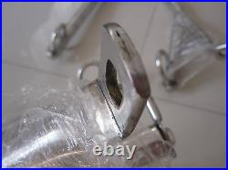 BMW /2 R69 R69S motorcycle ENGINE CRASH BAR GUARD STAINLESS NEW