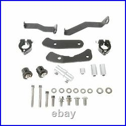 BMW F700GS / F800GS Engine Protector Crash Bars 2013-2017