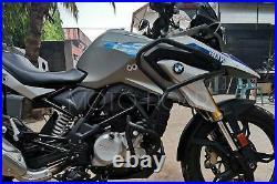 BMW G310GS 2017 2018 2019 2020 2021 Engine Guard Upper And Lower Crash Bar Set