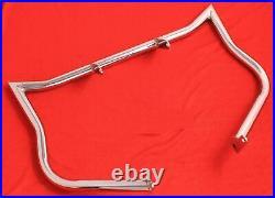 Bagger Engine Guard Crash Bar For Suzuki Volusia VL800 Boulevard C50 M50 05-10