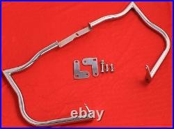 CHROME Engine Guard Highway Crash Bar fits Honda Shadow Spirit 750 01-03 05-07