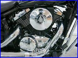 Classic Custom Highway Crash Bar Engine Guard FOR KAWASAKI VN800 VN 800 VULCAN