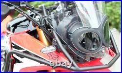 Crash Bar Side Engine Guard For Honda Crf250 Rally 2017