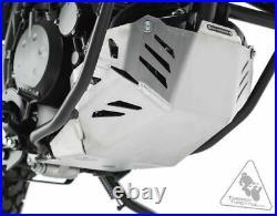 Crash Bars Engine Guard Tank Fairing Protective For Kawasaki KLR650 1987-2018 US