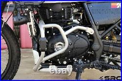 Crash Bars / Engine Guards Royal Enfield Himalayan