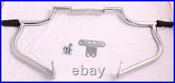 Engine Guard Crash Highway Bar fits 2000-03 & 2005-07 Honda Shadow Spirit 750