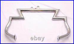 Engine Guard Crash Highway Bars 06-up Kawasaki Vulcan 900 All Model Chrome