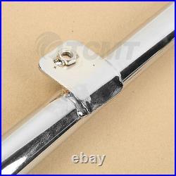 Engine Guard Highway Crash Bar Fit For Harley Street Electra Glide Road 97-08 98