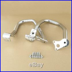 Engine Guard Highway Crash Bar For Indian Scout 2015-2020 2019 Repl. 2881756-156