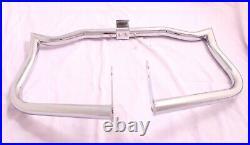 Engine Guard Highway Crash Bar For Yamaha Roadstar Xv1600 Xv1700 Silverado 1.5