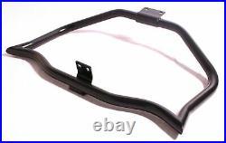 Engine Guard Highway Crash Bar Sportster Harley 04-21 1200 883 XL Low C9-9 Black