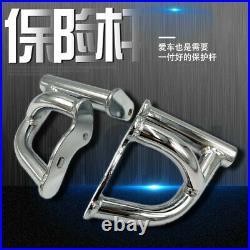Engine Guard Highway Crash Protector Bars for Yamaha V-Max 1200 85-07 Chrome