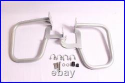Engine guard highway crash bar REAR CRASH BARS HEED BMW R 1150 RT 2000-2004