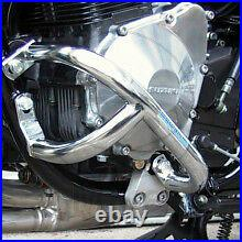 Fehling Motorcycle Crash Bars Engine Bars For Suzuki GSF 1200 Bandit 1996-2006