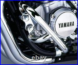 Fehling Motorcycle Crash Bars Engine Bars For Yamaha XJR1200, XJR1300 1995-2012