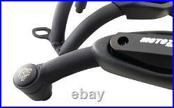 Fit Honda Cb650r 19 2020 Crash Bar Engine Guard Slider Protector Fairings Steel