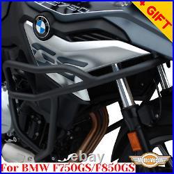 For BMW F850 GS crash bars engine guard F750GS, Bonus