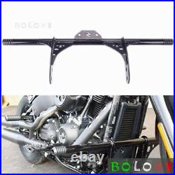 For Harley Davidson Dyna Crash Bar Low Rider Wide Glide FXDWG FXR Engine Guard