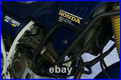 For Honda NX250 Crash bars Engine and fairing guard for HONDA NX 250