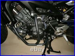 Frame Engine Guard Protector Crash Bar For Yamaha MT-09/FJ-09 Tracer/FZ-09