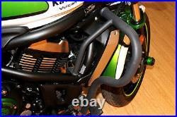 Front Highway Engine Crash Bar Guard for 2015-2021 Kawasaki Vulcan S VN 650