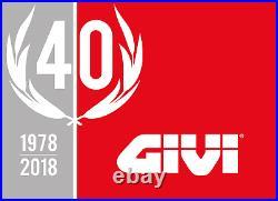 GIVI ROYAL ENFIELD HIMALAYAN 2019 ENGINE GUARDS crashbars CRASH-BARS protector