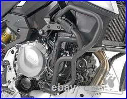 GIVI TN5127 Crash Bars Engine Guards For BMW F750GS & F850GS Black