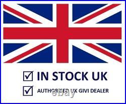 GIVI TNH5124 BMW R1250GS 2019 motorcycle engine guards CRASH BARS new UK stock