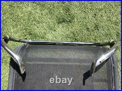 Genuine Harley Panhead Hydra-Glide Duo-Glide 1 Front Crash Bar Engine Guard