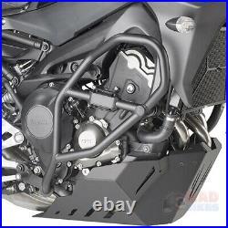 Givi / Kappa Engine Crash Protection Bars Yamaha Tracer 900 & GT (2018 2020)
