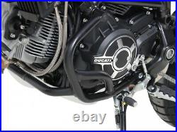 Hepco Becker Engine Guard Crash Bar Ducati Scrambler Desert Sled'17-18