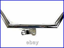 Highway Engine Guard Crash Bar 4 Bagger Custom Honda VTX 1300 R S C 1.5 Chrome