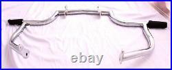 Highway Engine Guard Crash Bar 4 Kawasaki Vulcan VN900 Classic Custom 06-15 m