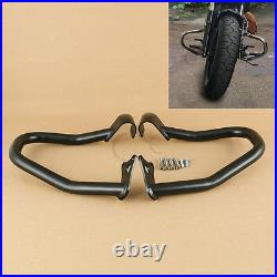 Highway Engine Guard Crash Bar For Indian Scout 2015-2021 Sixty 2016-2021 2019