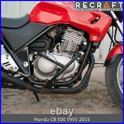 Honda CB500 1994-2002 / CB500S 1998-2002 Crash Bars Engine Guard Frame Protector