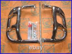 Honda CB750 CB 750 Four Motorschutzbügel Motor Neu front engine crash bar set