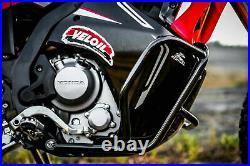Honda CRF300L and CRF300 Rally 2021 Crash Bar Engine Guard Frame Protector