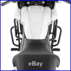 Honda CTX700 / CTX700N 2014-2018 R-GAZA Engine Guard Crash Bars