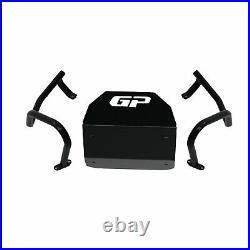Honda Crf 250 L Crash Bar Engine Guard 2013 2020