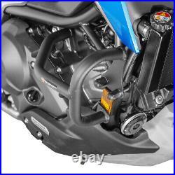 Honda NC750X 2021 R-GAZA Engine Guard Crash Bars