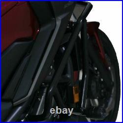 Honda NC750X crash bar engine guard and slider set 2012-20