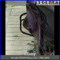 Honda NT650V Deauville 1998-2005 Crash Bars Engine Guard Frame Protector