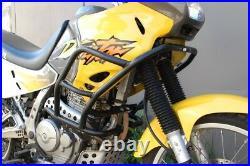 Honda NX650 Dominator RD08 Engine Radiator Guard Crash Bars Mmoto GIFT HON0181