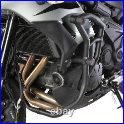 Kawasaki Versys 650 2015-2020 R-Gaza Street Cage Engine Guard Crash Bars