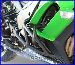 Kawasaki Z1000SX / Ninja 1000 2011-2016 Engine Guard R-Gaza Crash Bars