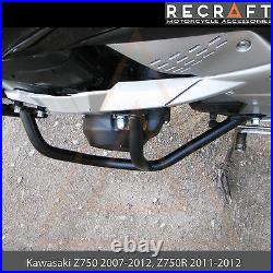 Kawasaki Z750 2007-2012, Z750R 2011-2012 Crash Bars Engine Guard Protector