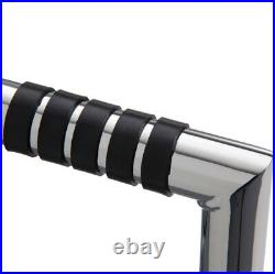 Lindby 1.5 Chrome Magnumbar Engine Guard Highway Crash Bar 00-17 Harley Softail
