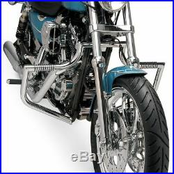 Lindby Custom Linbar Highway Bar Engine Crash Guard 2004-2020 Harley Sportster